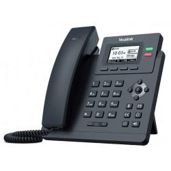 Yealink - SIP-T31P telfono IP Gris LCD