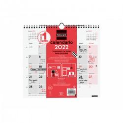 Finocam - Neutro de Pared para Escribir 2022 - 780060022