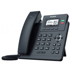 Yealink - SIP-T31 telfono IP Gris LCD