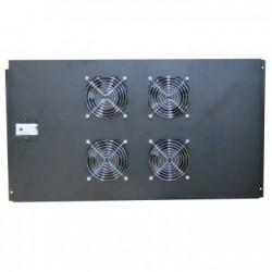 WP - WPN-ACS-S120-4 hardware accesorio de refrigeracin Negro