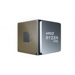 AMD - Ryzen 5 PRO 5650GE procesador 34 GHz 16 MB L3