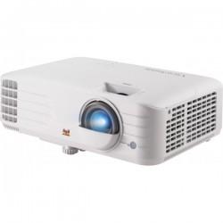 Viewsonic - PX703HD videoproyector Short throw projector 3500 lmenes ANSI DLP WUXGA 1920x1200 Blanco