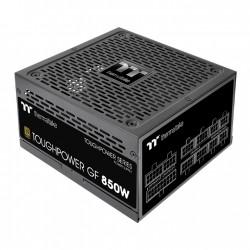 Thermaltake - Toughpower GF 850W unidad de fuente de alimentacin 204 pin ATX Negro