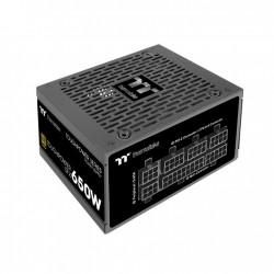 Thermaltake - Toughpower SFX 650W Gold unidad de fuente de alimentacin 204 pin ATX Negro - PS-TPD-0650FNFAGE-2