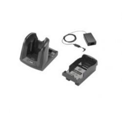 Zebra - CRD-MC32-100INT-01 cargador de dispositivo mvil Interior Negro