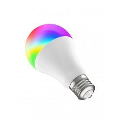 Muvit - MIOBULB008 iluminacin inteligente Bombilla inteligente 85 W Blanco Wi-Fi