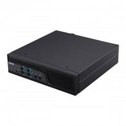 ASUS - PB62-B5016MH DDR4-SDRAM i5-11400 mini PC Intel Core i5 de 11ma Generacin 8 GB 256 GB SSD Negro