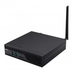ASUS - PB62-B3015MH DDR4-SDRAM i3-10105 mini PC Intel Core i3 de 10ma Generacin 8 GB 256 GB SSD Negro