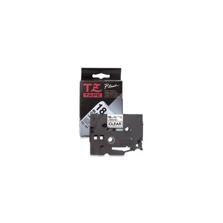 Brother - Tape TZ-FX251 cinta para impresora de etiquetas