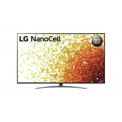 LG - 86NANO916PA Televisor 218 m 86 4K Ultra HD Smart TV Wifi Negro
