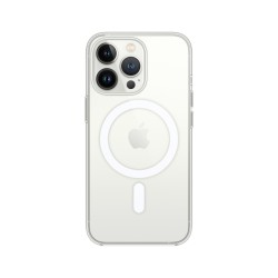 Apple - MM2Y3ZM/A funda para telfono mvil 155 cm 61 Transparente
