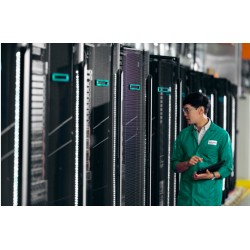 Hewlett Packard Enterprise - 873961-B21 accesorio de bastidor