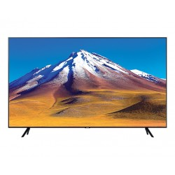 Samsung - Series 7 UE75TU7092UXXH Televisor 1905 cm 75 4K Ultra HD Smart TV Wifi Negro