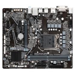 Gigabyte - H510M S2H V2 placa base Intel H510 Express LGA 1200 micro ATX