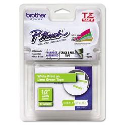 Brother - TZEMQG35 cinta para impresora de etiquetas TZ
