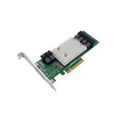 Adaptec - SmartHBA 2100-24i tarjeta y adaptador de interfaz Interno Mini-SAS HD