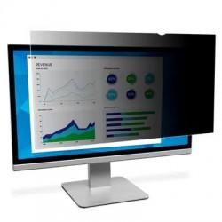 3M - PF250W9E filtro para monitor Filtro de privacidad para pantallas sin marco 635 cm 25