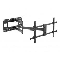 Equip - 650327 soporte para TV 203 m 80 Negro