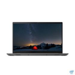 Lenovo - ThinkBook 15 Porttil 396 cm 156 Full HD Intel Core i7 de 11ma Generacin 16 GB DDR4-SDRAM 512 GB SSD Wi-Fi 6 8