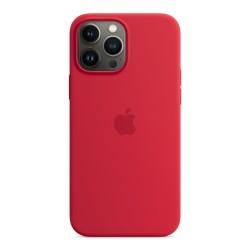 Apple - MM2V3ZM/A funda para telfono mvil 17 cm 67 Rojo