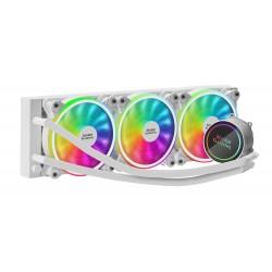 Mars Gaming - ML360 Refrigeracin Lquida TDP550W Blanco