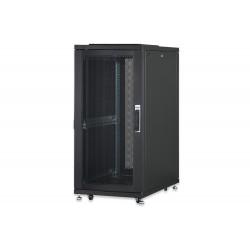 Digitus - Armario de servidor de la serie Unique - 600 x 1000 mm an x pr