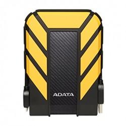 ADATA - HD710 Pro disco duro externo 1000 GB Negro Amarillo