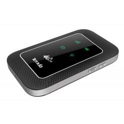 Tenda - 4G180 router inalmbrico Banda nica 24 GHz 3G 4G Negro