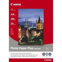 Canon - SG-201 papel fotogrfico Satn A4