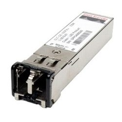 Cisco - GLC-GE-100FX red modulo transceptor Fibra ptica 1000 Mbit/s SFP 1310 nm