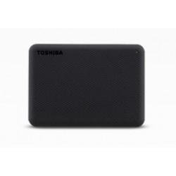Toshiba - HDTCA40EG3 disco duro externo 4000 GB Negro