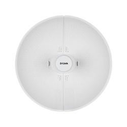 D-Link - DAP-3712 punto de acceso inalmbrico 867 Mbit/s Blanco Energa sobre Ethernet PoE
