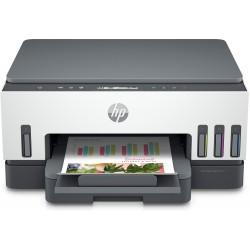 HP - Smart Tank 7005 Inyeccin de tinta trmica A4 4800 x 1200 DPI 15 ppm Wifi
