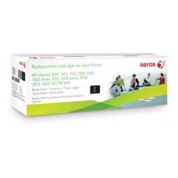 Xerox - Cartucho de tner negro Equivalente a HP Q2612A Compatible con HP LaserJet 1010/1012/1015/1018 1020/1022 3015/3020/3