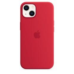 Apple - MM2C3ZM/A funda para telfono mvil 155 cm 61 Funda blanda Rojo