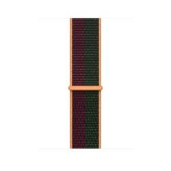 Apple - ML323ZM/A accesorio de smartwatch Grupo de rock Multicolor Nylon