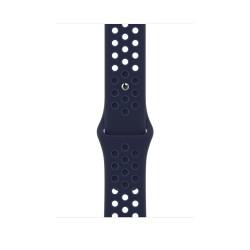 Apple - ML8C3ZM/A accesorio de smartwatch Grupo de rock Marina Fluoroelastmero