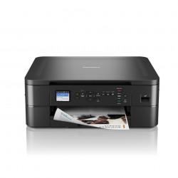 Brother - DCP-J1050DW Inyeccin de tinta A4 1200 x 6000 DPI 17 ppm Wifi