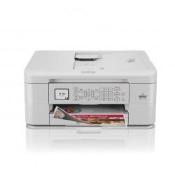 Brother - MFC-J1010DW Inyeccin de tinta A4 1200 x 6000 DPI 17 ppm Wifi