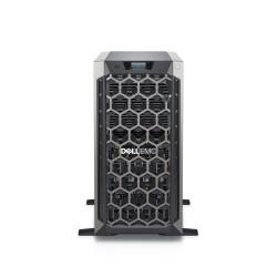DELL - PowerEdge T340  Windows Server 2019 Standard  10 User CALs servidor 34 GHz 16 GB Torre Intel Xeon E 495 W DDR4-SDRAM