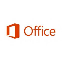 Microsoft - Office Home  Business 2021 Completo 1 licencias Plurilinge