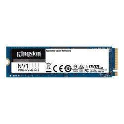 Kingston Technology - NV1 M2 250 GB PCI Express 30 NVMe