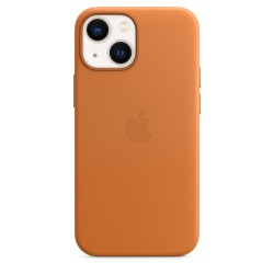 Apple - MM0D3ZM/A funda para telfono mvil 137 cm 54 Marrn Oro