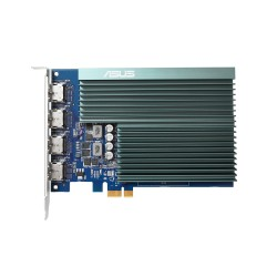 ASUS - GT730-4H-SL-2GD5 NVIDIA GeForce GT 730 2 GB GDDR5