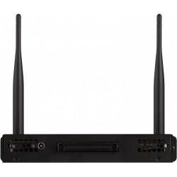 Viewsonic - VPC27-W53-O1-1B ordenador empotrado 2 GHz Intel Core i7 256 GB SSD 16 GB