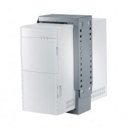 Neomounts by Newstar - Soporte de PC para escritorio - CPU-D100SILVER