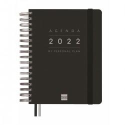 Finocam - Tempus 2022 agenda personal - 626306022