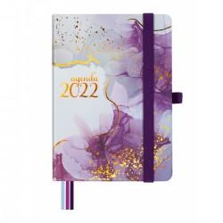 Finocam - Agenda Mnimal Design 2022 Goldy - 881563422