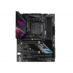 ASUS - ROG STRIX X570-E GAMING WIFI II AMD X570 Zcalo AM4 ATX