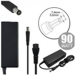 Nilox - NLX90W-HP05D adaptador e inversor de corriente Interior 90 W Negro